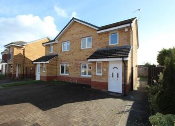 3 bed semi-detached house for sale in Osprey Crescent, Paisley, Renfrewshire PA3