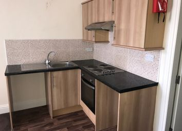Thumbnail 1 bed flat to rent in Alfred Street, Blackpool