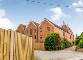 Thumbnail 3 bed semi-detached house for sale in Woodston Oast House, Tenbury Wells, Worcestershire