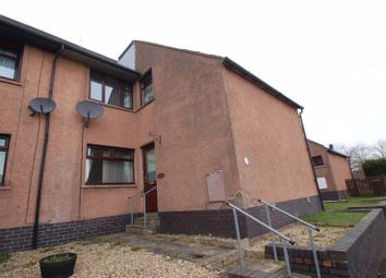 Thumbnail 2 bed terraced house for sale in Hillcrest Terrace, Carstairs Junction, Lanark