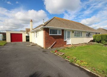 Thumbnail 2 bed bungalow to rent in Gollands Close, Brixham