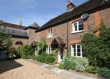Thumbnail 2 bed terraced house to rent in Ansell Lane, Dorking, Surrey