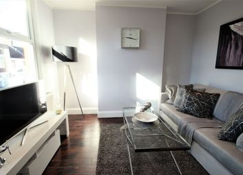 Thumbnail 2 bed flat for sale in Springfield Road, Harrow, Middlesex