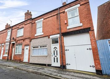 Thumbnail 4 bedroom semi-detached house to rent in King Street, Ilkeston
