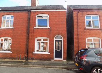 Thumbnail 2 bedroom end terrace house for sale in Wallace Street, Northwich