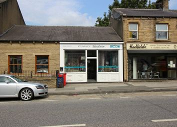 Thumbnail Commercial property to let in Manchester Road, Linthwaite