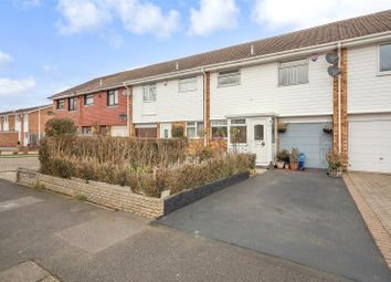 Thumbnail 3 bedroom terraced house for sale in Chipstead Road, Gillingham, Kent