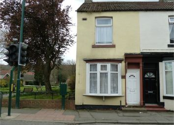 Thumbnail 2 bedroom end terrace house for sale in Westgate, Guisborough, North Yorkshire
