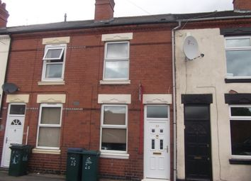 Thumbnail 3 bedroom terraced house to rent in Humber Avenue, Coventry