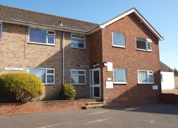 Thumbnail Flat for sale in Windsor Way, Polegate