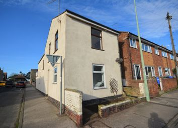 Thumbnail 2 bed maisonette for sale in 9 Kendal Road, Pakefield, Suffolk
