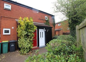Thumbnail 2 bedroom flat for sale in Threefields, Preston