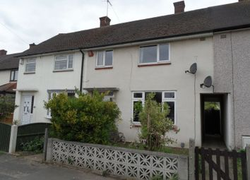 Thumbnail 2 bedroom terraced house for sale in Dawley Green, South Ockendon