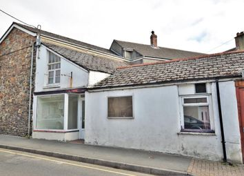Thumbnail Commercial property for sale in Crediton Road, Okehampton