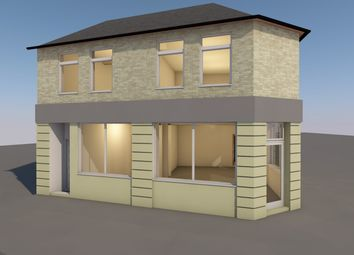 Thumbnail Retail premises to let in Ground Floor, Carlton Hill/Standhill Road, Carlton, Nottingham