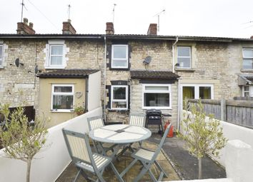 2 bed terraced house for sale in Providence Place, Midsomer Norton, Radstock, Somerset BA3