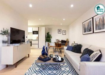 Thumbnail 2 bed detached house for sale in House 3, Copper Works, 57 Blackhorse Road, London
