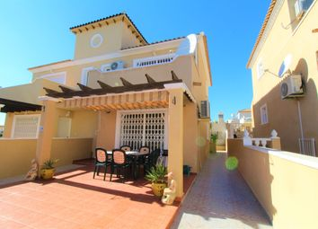 Thumbnail 3 bed town house for sale in Villamartin, Orihuela Costa, Alicante, Valencia, Spain