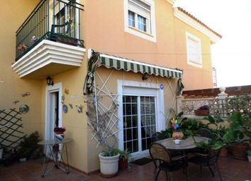 Thumbnail 3 bed terraced house for sale in Isla Plana, Cartagena, Spain