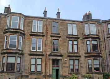 Thumbnail Flat for sale in Robertson Street, Greenock, Inverclyde