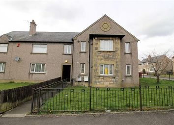 Thumbnail 2 bedroom flat for sale in Crum Crescent, Bannockburn, Stirling