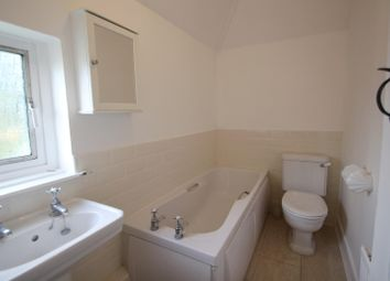 Thumbnail 2 bed cottage to rent in High Street, Chieveley, Newbury