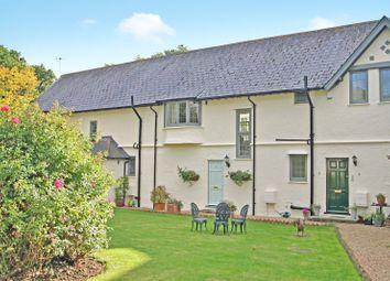 Thumbnail 3 bed terraced house for sale in Danemore Lane, South Godstone, Godstone