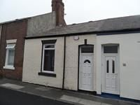 Thumbnail 2 bedroom terraced house to rent in Chepstow Street, Sunderland