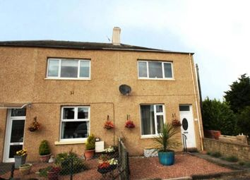 2 bed flat for sale in Jamphlars Road, Cardenden, Lochgelly, Fife KY5
