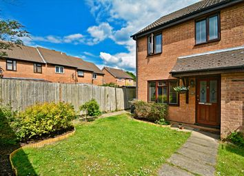 Thumbnail 3 bed end terrace house for sale in Wolstan Close, Denham