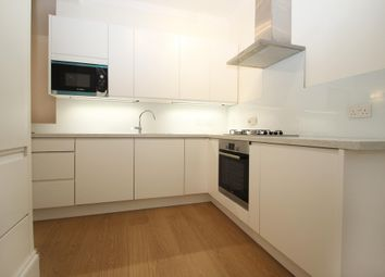 Thumbnail 3 bed flat to rent in Warwick Gardens, London