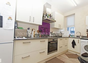 Thumbnail 2 bed flat to rent in High Road, Wood Green, London