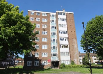 Thumbnail 1 bed flat for sale in Cherstey Close, New Addington, Croydon.