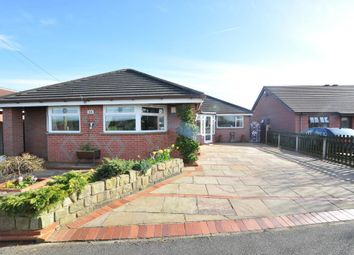 Thumbnail 4 bed detached bungalow for sale in Green Lane West, Freckleton, Preston, Lancashire