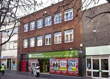 Thumbnail 2 bed flat to rent in Pearl House, 67 Broad Street, Worcester, Worcestershire