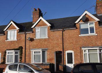 Thumbnail 3 bed terraced house for sale in Coronation Street, Evesham