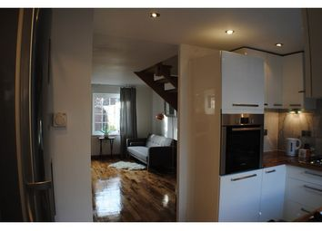 Thumbnail 3 bed property to rent in Oakley Close, East Ham, London