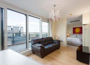 Thumbnail 1 bed flat to rent in Praed Street, London