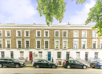 Thumbnail 4 bed property for sale in Arlington Square, Islington