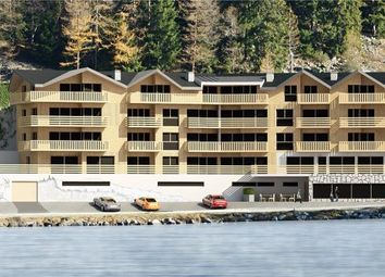 Thumbnail 2 bed apartment for sale in Residence Mont-Lac, Champex Lac, Valais