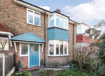 3 bed terraced house for sale in Marlborough Lane, London SE7