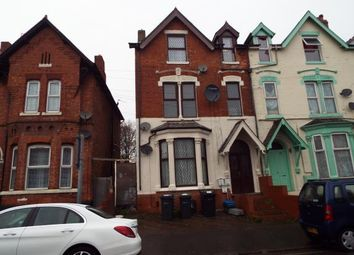 Thumbnail 7 bed semi-detached house for sale in Anderton Road, Birmingham, West Midlands