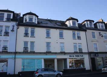 Thumbnail Flat for sale in 19 Victoria Place, Isle Of Bute