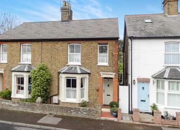 Thumbnail 3 bed semi-detached house for sale in Riverside Road, Burnham-On-Crouch