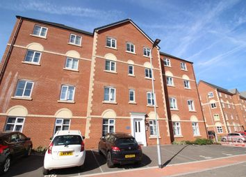 Thumbnail 2 bed flat to rent in Marianne Mcnamara House, Anderson Grove, Lysaght Village