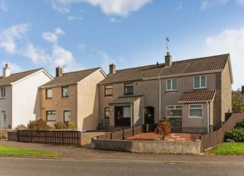 Thumbnail 3 bed terraced house for sale in Roche Way, Dalry, North Ayrshire