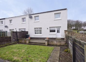 Thumbnail 3 bed terraced house for sale in Primrose Bank, Galashiels