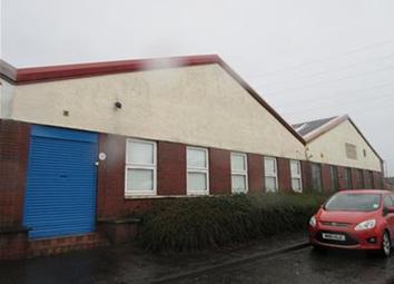 Thumbnail Industrial to let in 43 Carlyle Avenue, Hillington Park, Glasgow