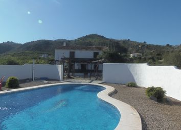 Thumbnail 5 bed finca for sale in Spain, Málaga, Álora