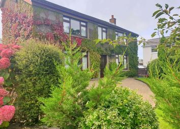 Thumbnail 5 bed detached house for sale in Tavernspite, Whitland